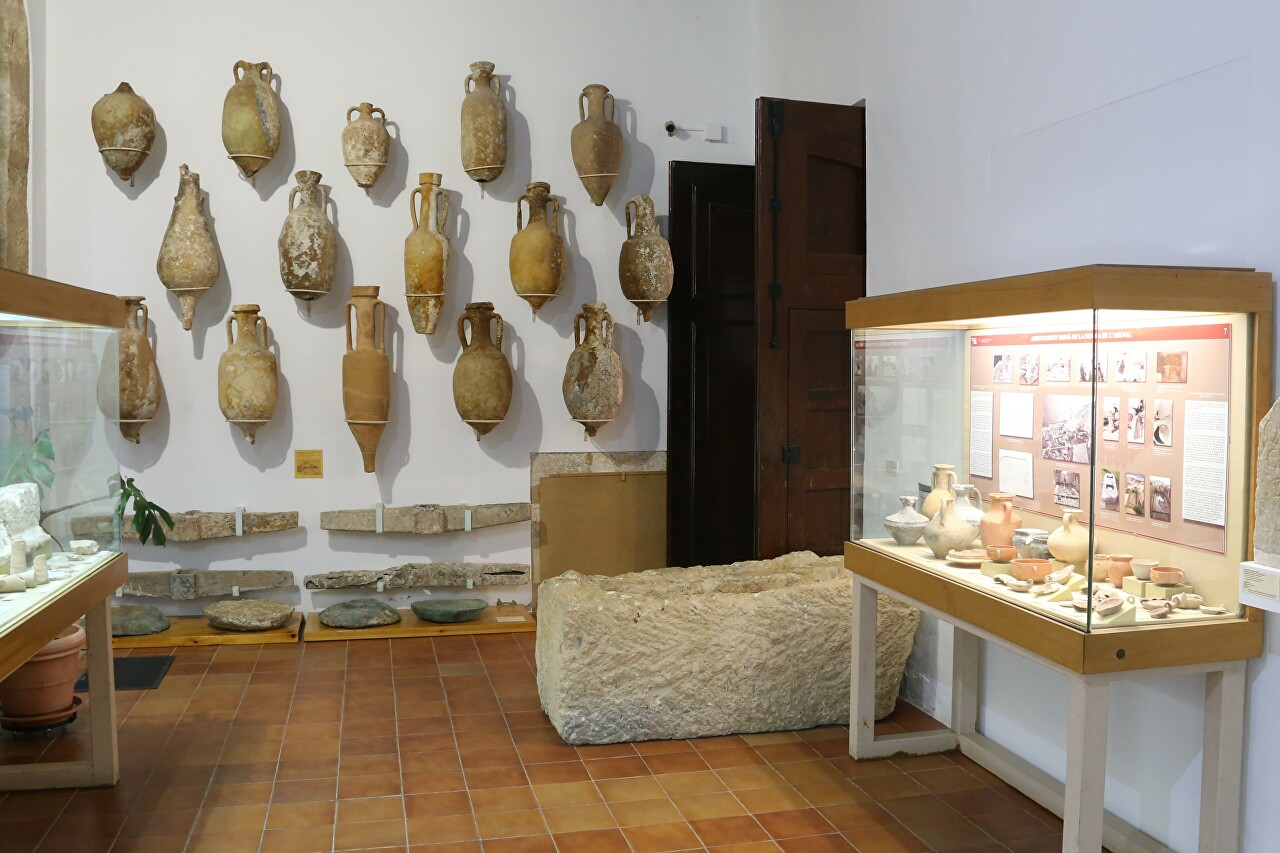 Historical and ethnographic Museum of Jávea